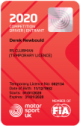 RS Licence